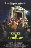 A Cripta dos Sonhos (The Vault of Horror)