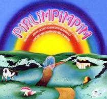 Pirlimpimpim - Poster / Capa / Cartaz - Oficial 1