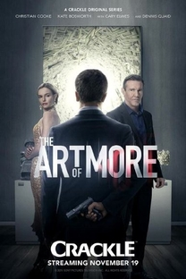 The Art of More (1ª Temporada) - Poster / Capa / Cartaz - Oficial 1