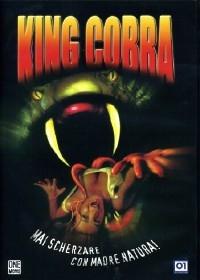 King Cobra - Poster / Capa / Cartaz - Oficial 3