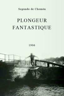 Mergulhador Fantástico - Poster / Capa / Cartaz - Oficial 1