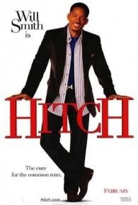 Hitch - Conselheiro Amoroso - Poster / Capa / Cartaz - Oficial 2