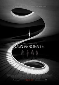 A Série Divergente: Convergente - Poster / Capa / Cartaz - Oficial 5
