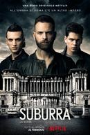 Suburra: Sangue em Roma (2ª Temporada) (Suburra: Blood on Rome (Season 2))