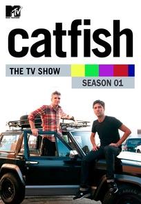 Catfish: A Série (1ª Temporada) - Poster / Capa / Cartaz - Oficial 1