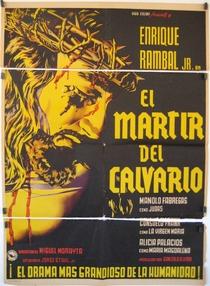 O Mártir do Calvário - Poster / Capa / Cartaz - Oficial 2