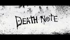 Death Note - Netflix Trailer