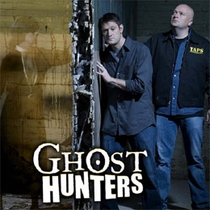 Caçadores de Fantasmas - Poster / Capa / Cartaz - Oficial 1