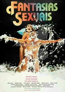 Fantasias Sexuais - Poster / Capa / Cartaz - Oficial 1