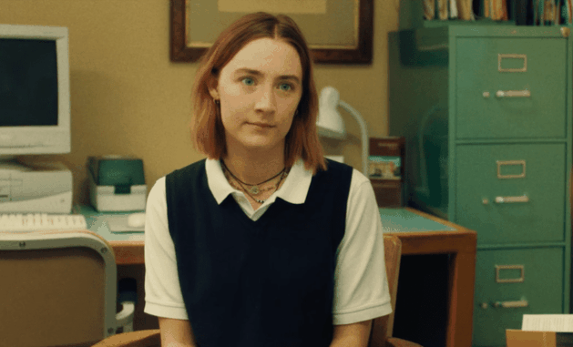 REVIEW – LADY BIRD