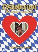 Oktoberfest - Da Kann Man Fest (Oktoberfest! Da kann man fest...)