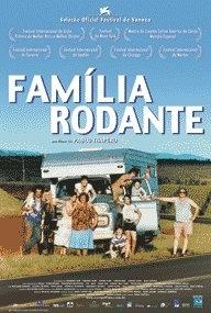 Família Rodante - Poster / Capa / Cartaz - Oficial 2