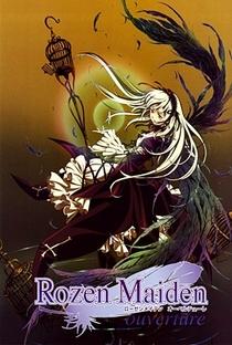 Rozen Maiden Ouvertüre - Poster / Capa / Cartaz - Oficial 3