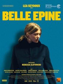 Belle Épine - Poster / Capa / Cartaz - Oficial 1