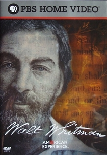American Experience: Walt Whitman - Poster / Capa / Cartaz - Oficial 1