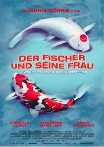 Der Fischer und seine Frau - Poster / Capa / Cartaz - Oficial 1