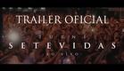 Pitty - Trailer Oficial - Turnê SETEVIDAS Ao Vivo