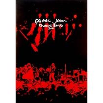 Pearl Jam - Touring Band 2000 - Poster / Capa / Cartaz - Oficial 1