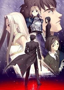 Fate/Zero - Poster / Capa / Cartaz - Oficial 1