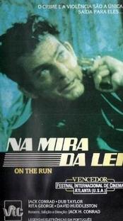 Na Mira da Lei - Poster / Capa / Cartaz - Oficial 1