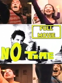 No Time - Poster / Capa / Cartaz - Oficial 1