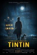 As Aventuras de Tintim (The Adventures of Tintin)