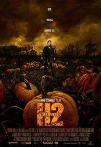 Halloween 2 - Poster / Capa / Cartaz - Oficial 4