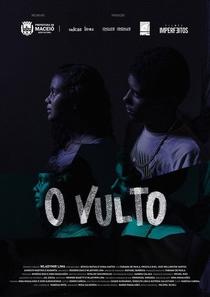 O Vulto - Poster / Capa / Cartaz - Oficial 1