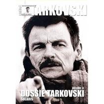 Tarkovski Vol. II - Poster / Capa / Cartaz - Oficial 1
