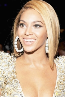 Beyoncé Knowles - Poster / Capa / Cartaz - Oficial 16