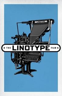 Linotype: O Filme - Poster / Capa / Cartaz - Oficial 1
