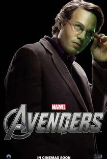 Os Vingadores - Poster / Capa / Cartaz - Oficial 14