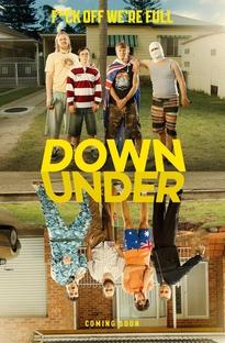 Down Under - Poster / Capa / Cartaz - Oficial 2
