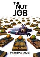 O Que Será de Nozes? (The Nut Job)
