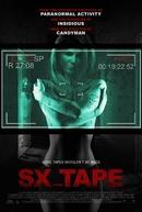 Sex Tape - Gravação do Medo (sxtape)