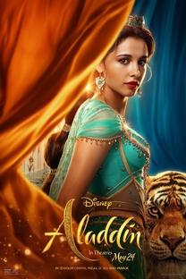 Aladdin - Poster / Capa / Cartaz - Oficial 7