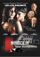 Assassinato em New Hampshire (Murder In New Hampshire: The Pamela Smart Story)