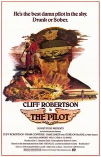 O Piloto - Poster / Capa / Cartaz - Oficial 1