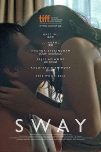 Sway - Poster / Capa / Cartaz - Oficial 1