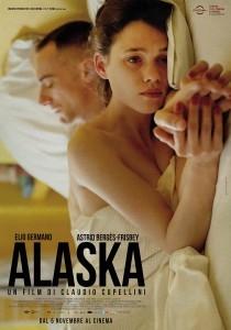 Alaska - Poster / Capa / Cartaz - Oficial 1