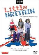A Pequena Grã-Bretanha (1ª Temporada) (Little Britain (Season 1))