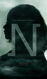 A Série Divergente: Insurgente - Poster / Capa / Cartaz - Oficial 36