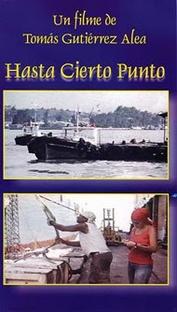 Hasta cierto punto - Poster / Capa / Cartaz - Oficial 1