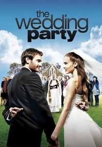 Casamento às Avessas - Poster / Capa / Cartaz - Oficial 1