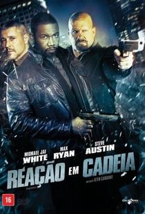 Reação em Cadeia - Poster / Capa / Cartaz - Oficial 1