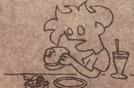 Comida (Food)