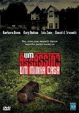 Um Assassino em Minha Casa - Poster / Capa / Cartaz - Oficial 2
