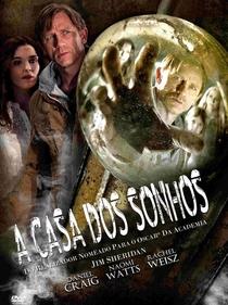 A Casa dos Sonhos - Poster / Capa / Cartaz - Oficial 7