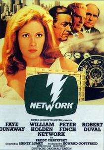 Rede de Intrigas - Poster / Capa / Cartaz - Oficial 4