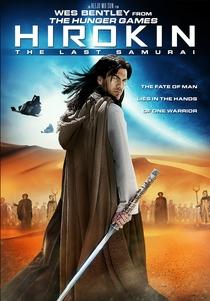 Último Samurai - Poster / Capa / Cartaz - Oficial 3